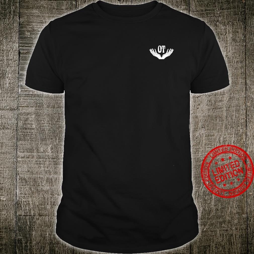 Occupational Therapy Apparel Shirt